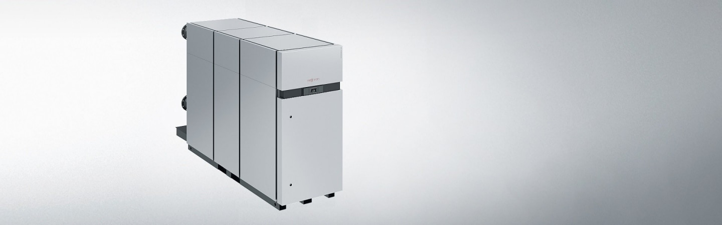 Viessmann - Heating Systems, Industrial Systems, Refrigeration Systems