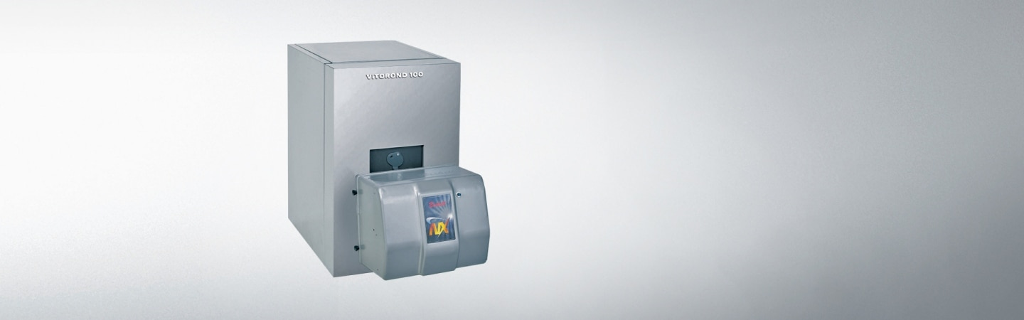 Oil-fired boilers | Oil heating systems