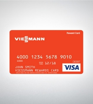 Viessmann Rewards