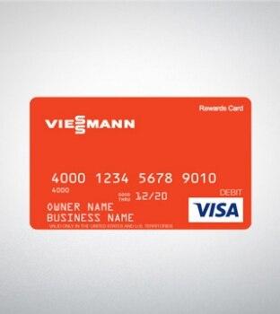 viessmann rewards